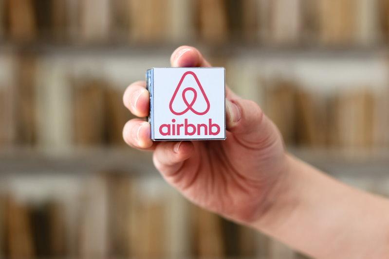 Airbnb-Verbot unzulässig