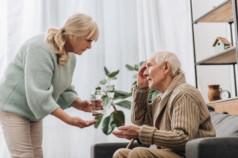 Bei Demenz keine Kündigung wegen Eigenbedarf